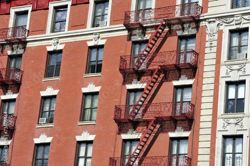 IMMEUBLE NEWYORK 27