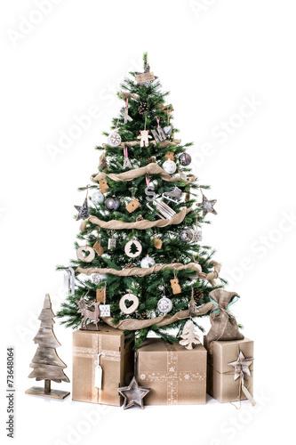Moderner Weihnachtsbaum.Moderner Weihnachtsbaum Kaufen Sie Dieses Foto Und Finden
