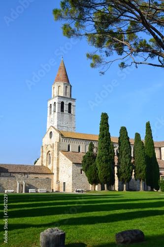 Photo Aquileia - Basilica
