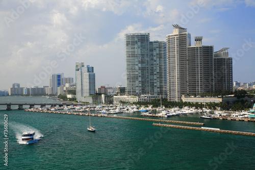 Staande foto Sydney bahamas pier
