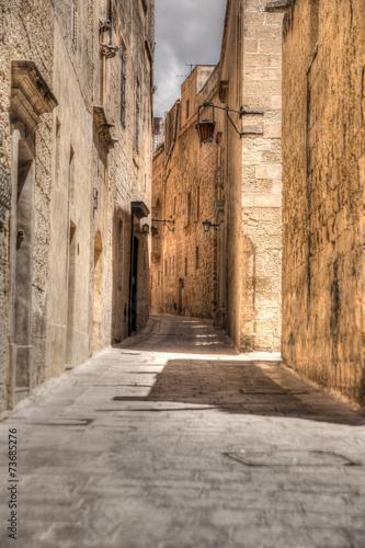 Alle in Malta