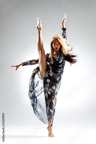 Fotografia  the dancer
