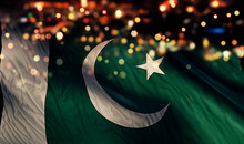 Pakistan National Flag Light N...