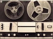Vintage Reel To Reel Tape Reco...