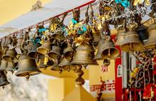 Brass Bells In Ancient Hindu T...