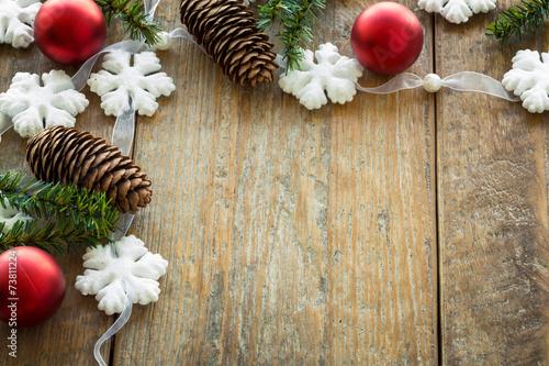 Fotografía  Décorations de Noël