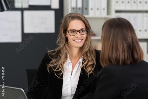 Vászonkép business-coaching