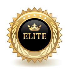 Elite Badge