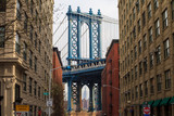 Manhattan Bridge - 73866877