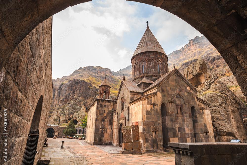 Fototapety, obrazy: Geghardavank
