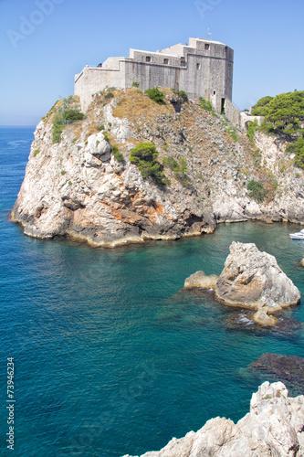 Foto  Las murallas de Dubrovnik
