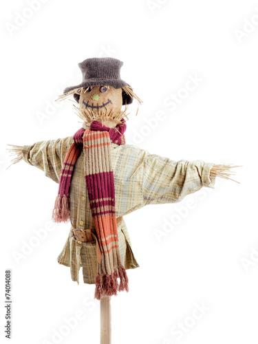 Fotografie, Obraz Scarecrow