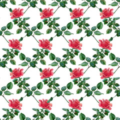 FototapetaSeamless pattern