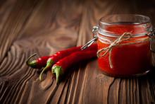 Natural Diy Chilli Sauce Srira...