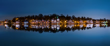 Philadelphia - Boathouse Row P...