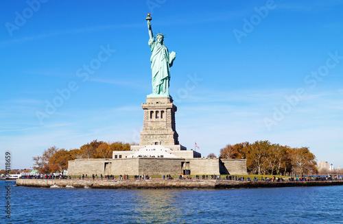 Statua Wolności - Statua Wolności, Nowy Jork