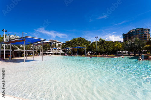 Photographie Queensland Cairns City