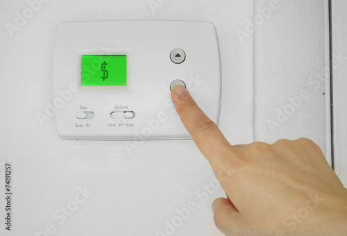 Photo thermostat cost