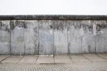 Muro Di Berlino Nella Bernauer...