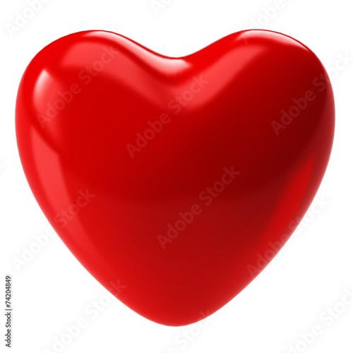 Fotografia  Heart