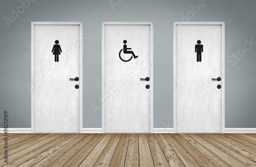 Fotografía  Behindertengerecht / Barrierefreiheit