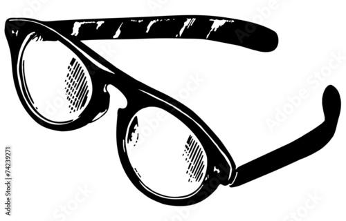 Fotografia  Glasses 1