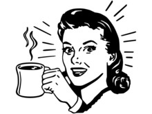 Coffee Gal