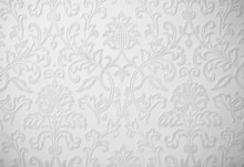 Baroque Repeating Background