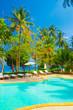 Tourist Dream Holiday Lifestyle