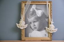 Altes Foto 1950s