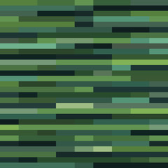 Panel Szklany PodświetlaneA green vector geometric pattern background