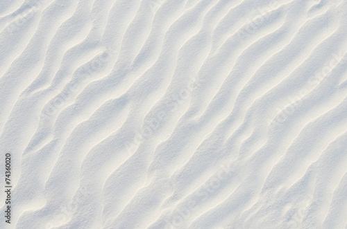 white sand texture. pattern