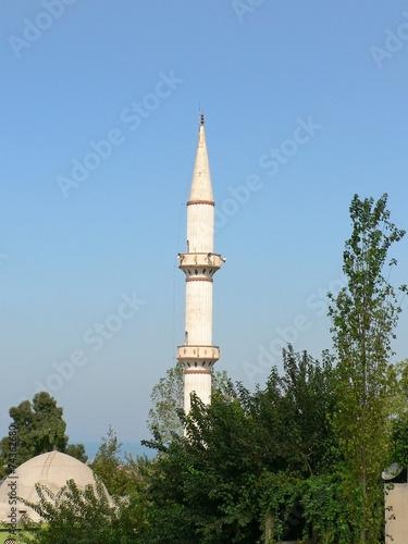 Fotografia  Minaret