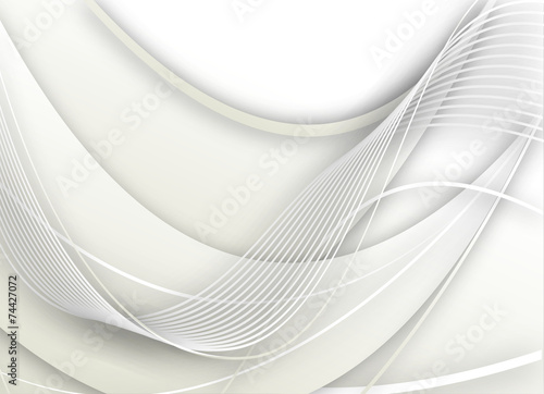 abstrakcyjna-biala-fala-tlo
