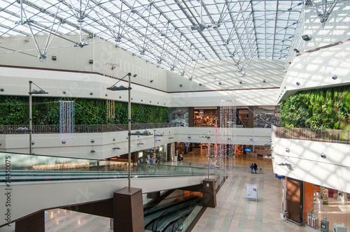Fotografía  Centro Commerciale