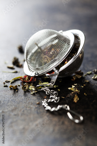 Fotografia, Obraz  Tea time