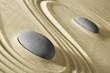 wellness and zen background