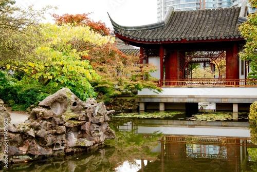 Dr. Sun Yat-Sen Classical Garden