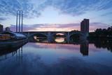 Most w Minneapolis