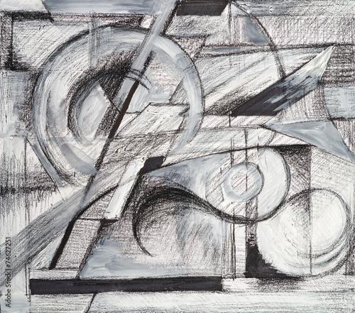 abstrakcyjny-rysunek
