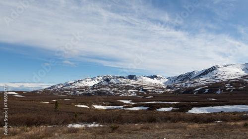 Mountain Landscape #74650477