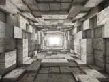 Fototapeta  - corridor