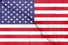 Gespaltene USA