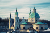Salzburg Stadt - 74683442