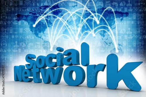 Photo  Social Network