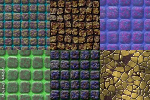 zestaw-bruk-bezszwowe-generowane-tekstury
