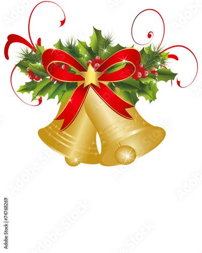 WEIHNACHTSGLOCKE Weihnachtsglocken Glocke Weihnachten
