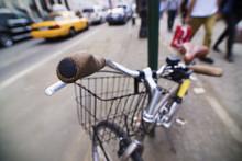 NYC Bicycle