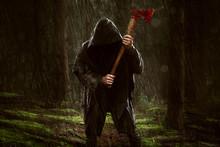 Ax Killer