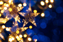 Art Christmas Holidays Trees Light